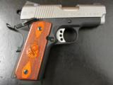 Like New Springfield EMP Enhanced Micro 1911 9mm - 2 of 10