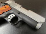 Like New Springfield EMP Enhanced Micro 1911 9mm - 7 of 10