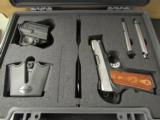 Like New Springfield EMP Enhanced Micro 1911 9mm - 3 of 10