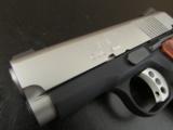 Like New Springfield EMP Enhanced Micro 1911 9mm - 9 of 10