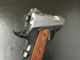 Like New Springfield EMP Enhanced Micro 1911 9mm - 10 of 10