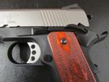 Like New Springfield EMP Enhanced Micro 1911 9mm - 6 of 10