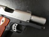 Like New Springfield EMP Enhanced Micro 1911 9mm - 8 of 10