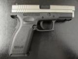 Springfield XD Package Bi-Tone 9mm Luger xd9301hcsp06 - 3 of 7