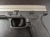 Springfield XD Package Bi-Tone 9mm Luger xd9301hcsp06 - 2 of 7