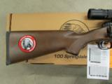 Savage Arms Model 10/110 Trophy Hunter XP with Nikon .308 Win. - 6 of 7