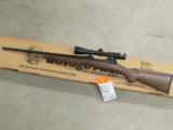Savage Arms Model 10/110 Trophy Hunter XP with Nikon .308 Win. - 5 of 7
