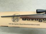 Savage Arms Model 10/110 Trophy Hunter XP with Nikon .308 Win. - 2 of 7