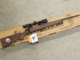 Savage Arms Model 10/110 Trophy Hunter XP with Nikon .308 Win. - 1 of 7