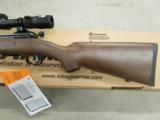 Savage Arms Model 10/110 Trophy Hunter XP with Nikon .308 Win. - 3 of 7