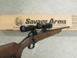 Savage Arms Model 10/110 Trophy Hunter XP with Nikon .308 Win. - 7 of 7
