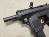 Intratec AB-10 Semi-Auto 9mm (Final Version of TEC-9) - 6 of 8