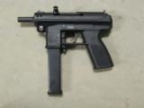 Intratec AB-10 Semi-Auto 9mm (Final Version of TEC-9) - 1 of 8