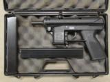 Intratec AB-10 Semi-Auto 9mm (Final Version of TEC-9) - 2 of 8