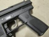 Intratec AB-10 Semi-Auto 9mm (Final Version of TEC-9) - 9 of 8