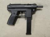 Intratec AB-10 Semi-Auto 9mm (Final Version of TEC-9) - 3 of 8