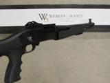 Webley & Scott WS 612P20T Tactical Pump Shotgun 12 Ga. - 7 of 7