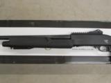 Webley & Scott WS 612P20T Tactical Pump Shotgun 12 Ga. - 6 of 7