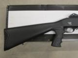 Webley & Scott WS 612P20T Tactical Pump Shotgun 12 Ga. - 5 of 7