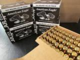 500 ROUNDS FEDERAL AMERICAN EAGLE .223 REMINGTON - 1 of 3