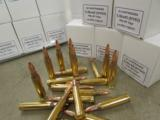 1000 ROUNDS PRVI PARTIZAN PPU 5.56 NATO M193 55 GR - 1 of 3
