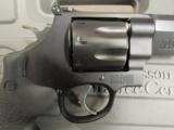 Smith & Wesson Model M&P Performance Center R8 8-Shot .357 Magnum 170292 - 4 of 8
