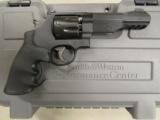Smith & Wesson Model M&P Performance Center R8 8-Shot .357 Magnum 170292