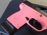 Beretta BU9 Nano 9mm Pink (Rosa) Frame JMN9S65 - 4 of 8