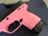 Beretta BU9 Nano 9mm Pink (Rosa) Frame JMN9S65 - 3 of 8