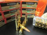 200 ROUNDS FEDERAL GOLD MEDAL MATCH .308 WIN. 175 GR