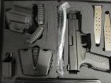 Springfield Armory XDM 4.5 .45 ACP/AUTO Black XDM94545BHC - 7 of 7