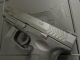 Springfield Armory XDM 4.5 .45 ACP/AUTO Black XDM94545BHC - 6 of 7