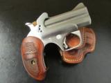 Bond Arms USA Defender .45 Colt/.410 Shotshell Derringer - 1 of 8
