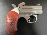 Bond Arms USA Defender .45 Colt/.410 Shotshell Derringer - 6 of 8