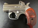 Bond Arms USA Defender .45 Colt/.410 Shotshell Derringer - 4 of 8