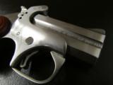 Bond Arms Texas Defender .45 Colt/.410 Shotshell Derringer - 4 of 7