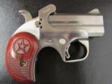 Bond Arms Texas Defender .45 Colt/.410 Shotshell Derringer - 2 of 7