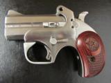 Bond Arms Texas Defender .45 Colt/.410 Shotshell Derringer - 1 of 7