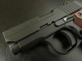 Sig Sauer P238 Rosewood Grip .380 ACP/AUTO 238-380-RG - 6 of 8