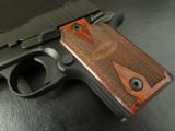 Sig Sauer P238 Rosewood Grip .380 ACP/AUTO 238-380-RG - 7 of 8