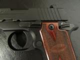 Sig Sauer P238 Rosewood Grip .380 ACP/AUTO 238-380-RG - 4 of 8