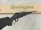Remington Model Seven Bolt-Action .260 Remington 85912 - 7 of 7