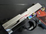 Sig Sauer P238 Rainbow/Nickel Tribal .380 ACP/AUTO - 6 of 8