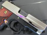 Sig Sauer P238 Rainbow/Nickel Tribal .380 ACP/AUTO - 7 of 8