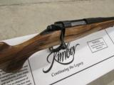 Kimber 84M Classic Select .308 Win. French Walnut - 8 of 7