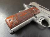 Smith & Wesson Model SW1911TA Tactical Rail .45ACP - 6 of 10