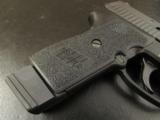Sig Sauer P239 Tactical Threaded-Barrel 9mm 239-9-TAC - 4 of 8