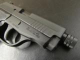 Sig Sauer P239 Tactical Threaded-Barrel 9mm 239-9-TAC - 6 of 8
