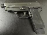 Sig Sauer P239 Tactical Threaded-Barrel 9mm 239-9-TAC - 2 of 8