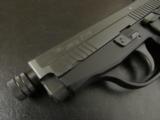 Sig Sauer P239 Tactical Threaded-Barrel 9mm 239-9-TAC - 8 of 8